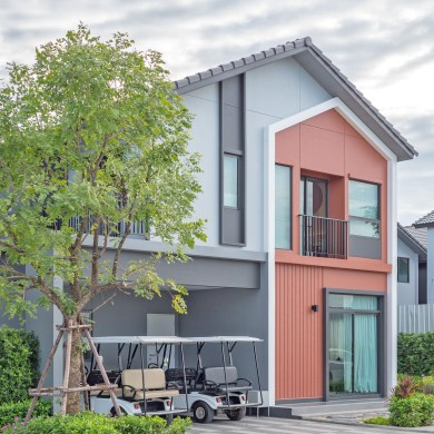 รีวิว อณาสิริ ชัยพฤกษ์-วงแหวน เมื่อแสนสิริออกแบบบ้านใหม่ Feel Just Right ใช้งานได้ลงตัว 48 - Anasiri