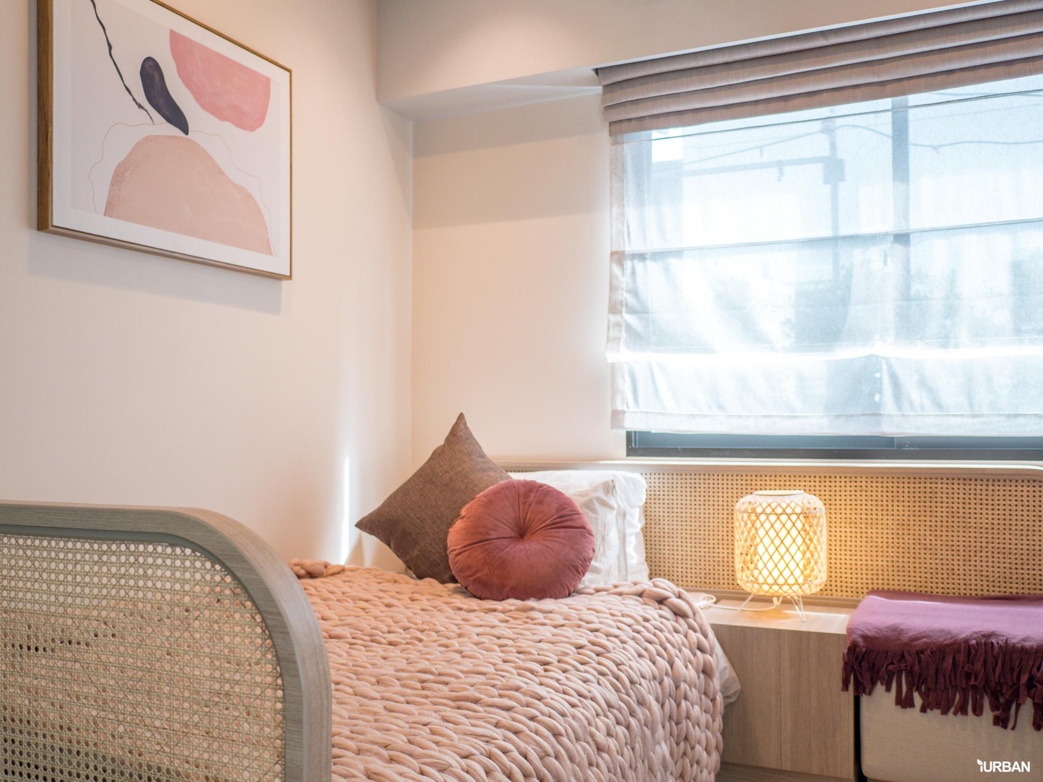 รีวิว อณาสิริ ชัยพฤกษ์-วงแหวน เมื่อแสนสิริออกแบบบ้านใหม่ Feel Just Right ใช้งานได้ลงตัว 38 - Anasiri