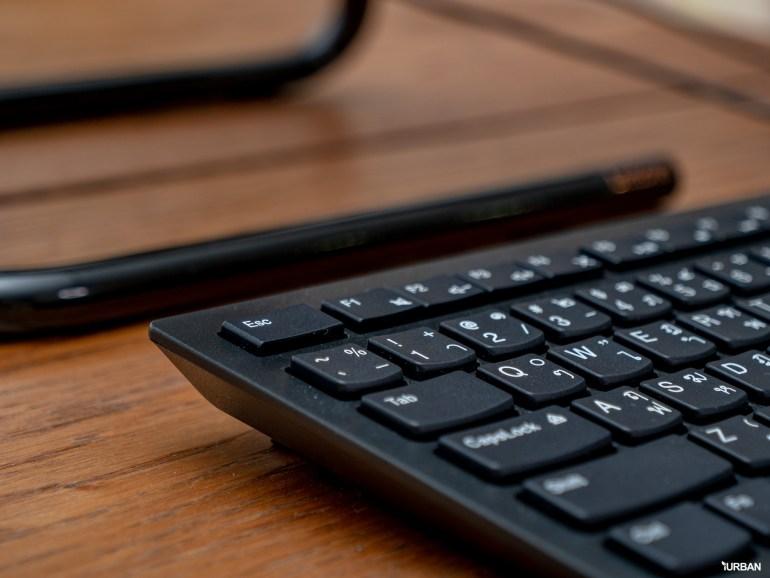 รีวิว LENOVO IdeaCentre AIO 3 คอมพิวเตอร์ All in One งดงาม ครบฟังก์ชันเพียง ฿16,990 27 - Lenovo