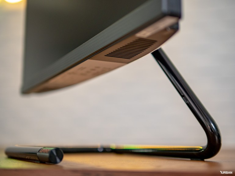 รีวิว LENOVO IdeaCentre AIO 3 คอมพิวเตอร์ All in One งดงาม ครบฟังก์ชันเพียง ฿16,990 37 - Lenovo