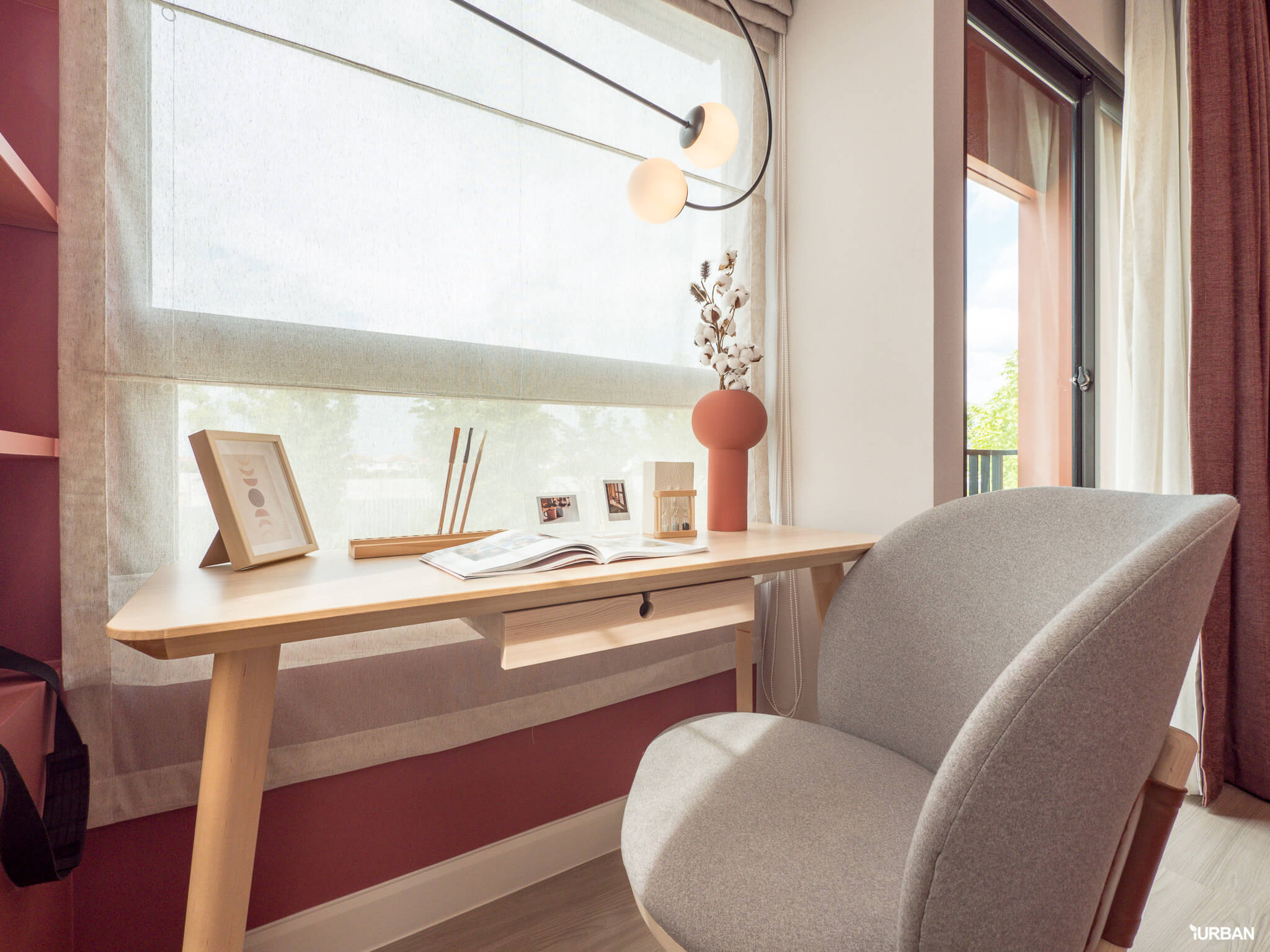 รีวิว อณาสิริ ชัยพฤกษ์-วงแหวน เมื่อแสนสิริออกแบบบ้านใหม่ Feel Just Right ใช้งานได้ลงตัว 60 - Anasiri