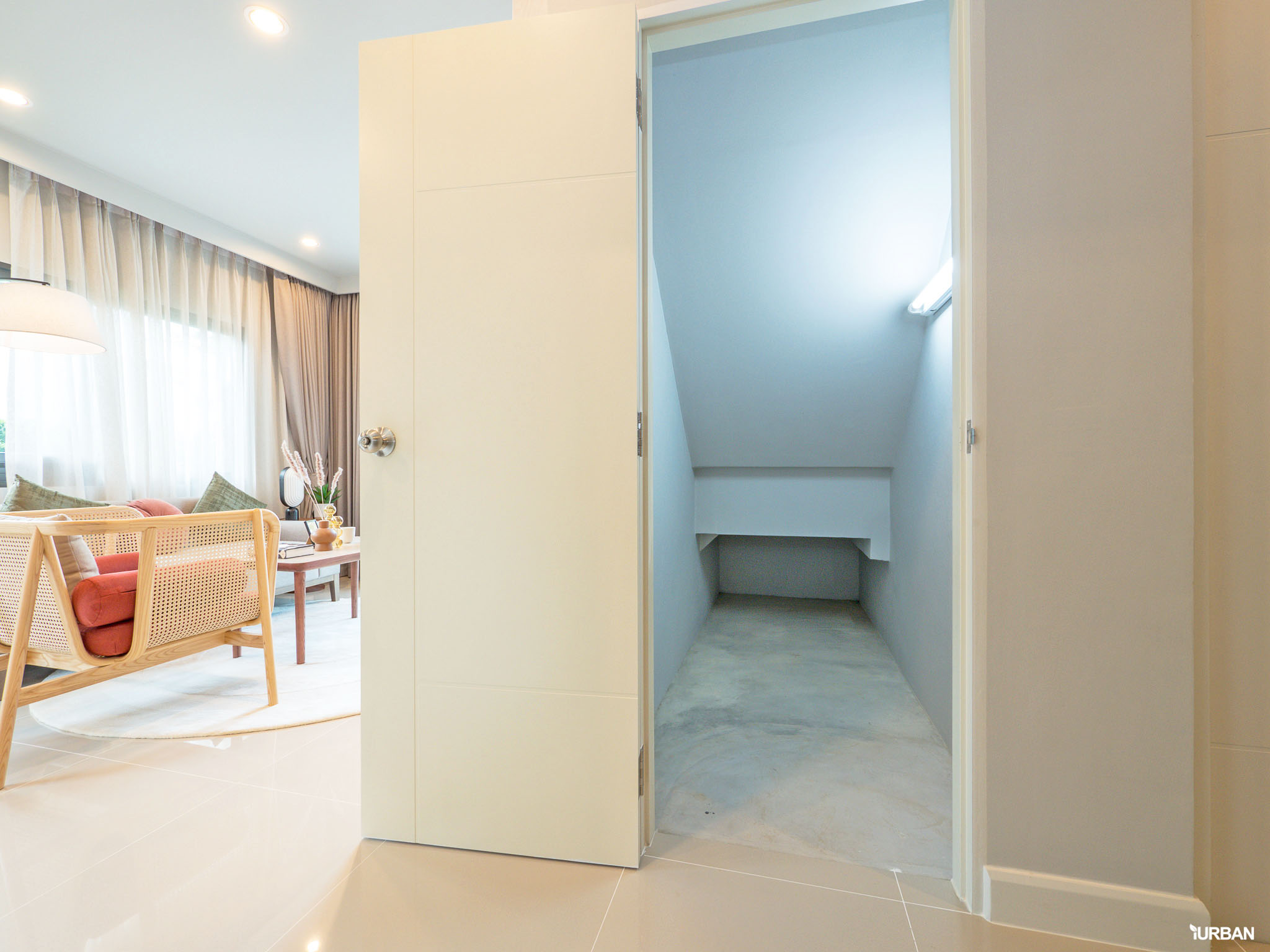 รีวิว อณาสิริ ชัยพฤกษ์-วงแหวน เมื่อแสนสิริออกแบบบ้านใหม่ Feel Just Right ใช้งานได้ลงตัว 44 - Anasiri