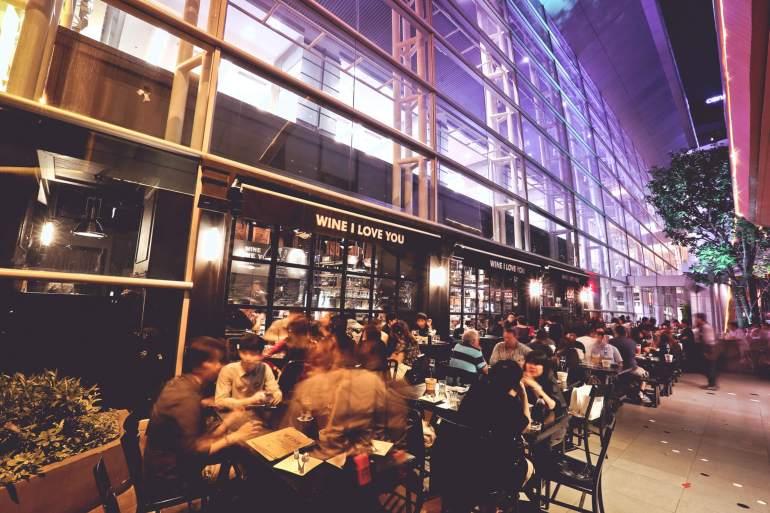 Groove @centralwOrld ดึงร้านใหม่สุดฮิต ตอกย้ำการเป็นแหล่ง Hangout ที่ดีที่สุด ใจกลางกรุงเทพฯ 21 - Central