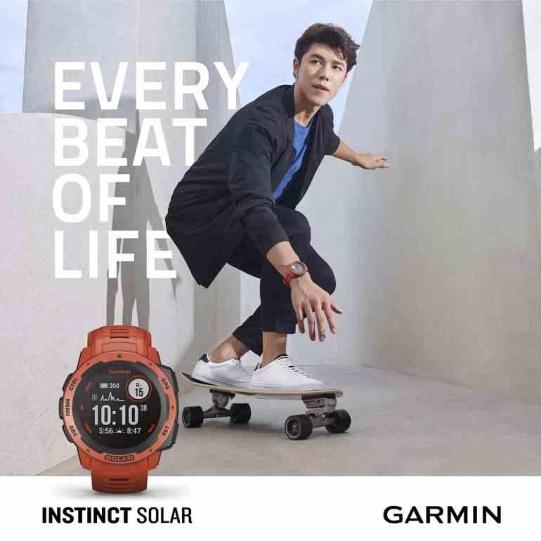 5 ฟังก์ชันเด็ด GARMIN Smartwatch ที่คน Active Lifestyle ต้องรู้ 14 - Garmin