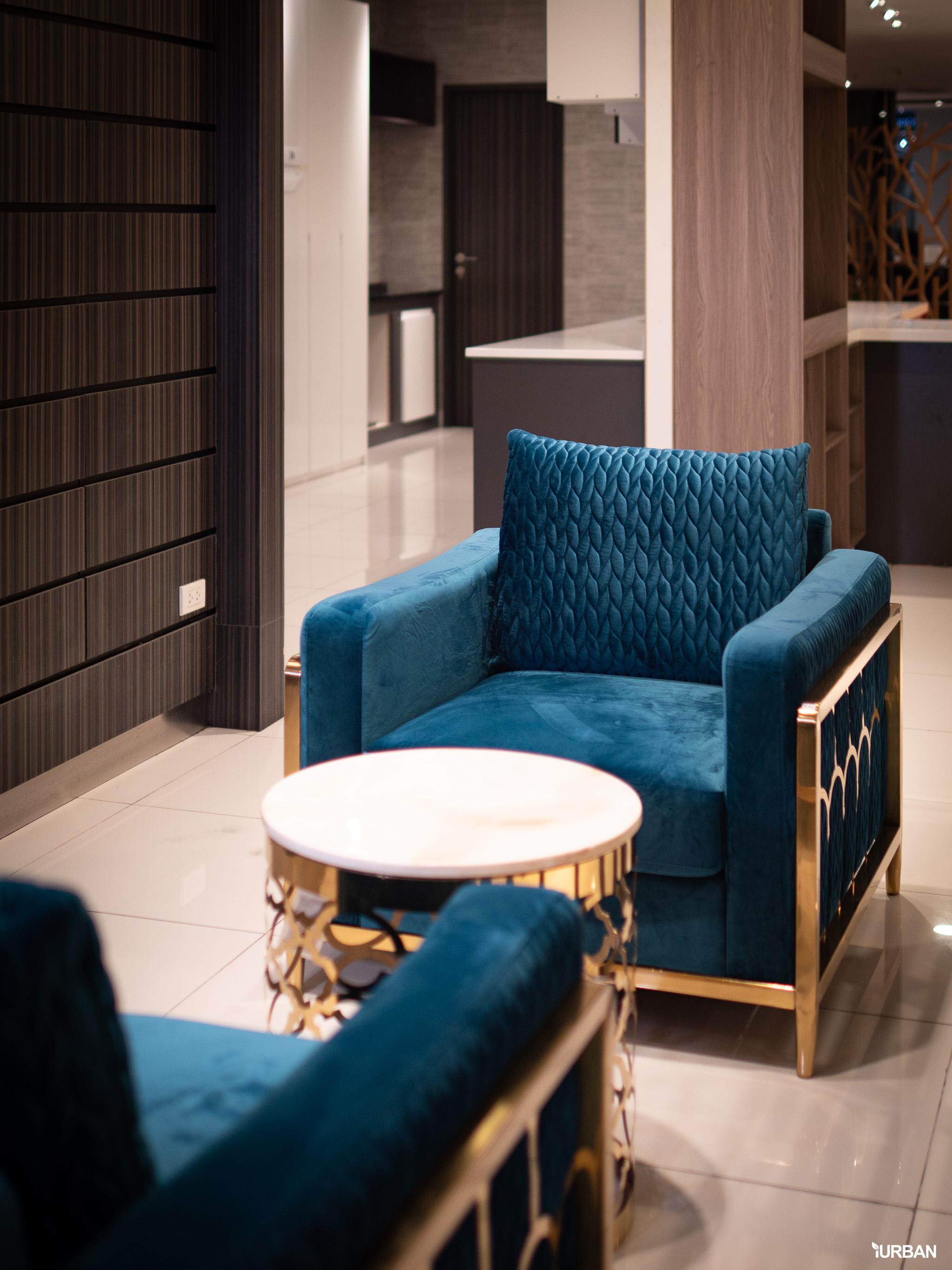 """10 ของแต่งบ้านสวยจาก """"ดีไซน์เนอร์ไทย"""" โซนใหม่ FURNITURE PARADISE ที่พาราไดซ์ พาร์ค 61 - decor"""