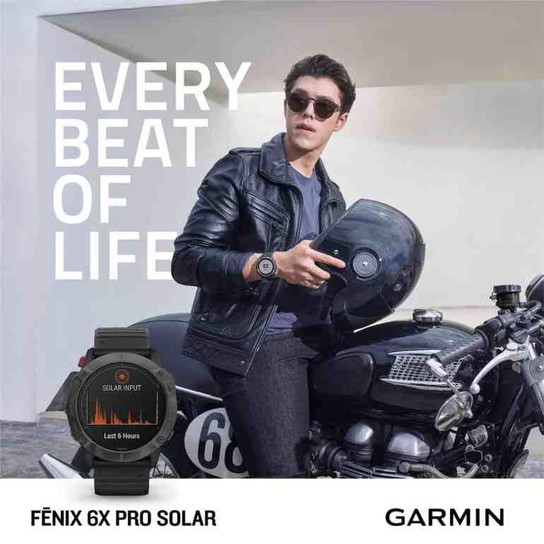 5 ฟังก์ชันเด็ด GARMIN Smartwatch ที่คน Active Lifestyle ต้องรู้ 17 - Garmin