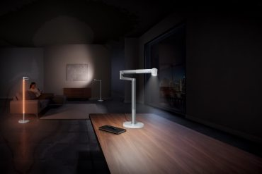 Dyson Lightcycle Morph โคมไฟอัจฉริยะอเนกประสงค์ IoT ใช้งานได้ 4 รูปแบบ 6 - townhouse