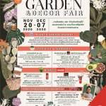 """เดอะมอลล์งามวงศ์วาน จัดงาน """"The Mall Garden & Decor Fair"""" ตลาดนัดต้นไม้ ของตกแต่งบ้านและคาเฟ่ในสวน 29 - Update"""