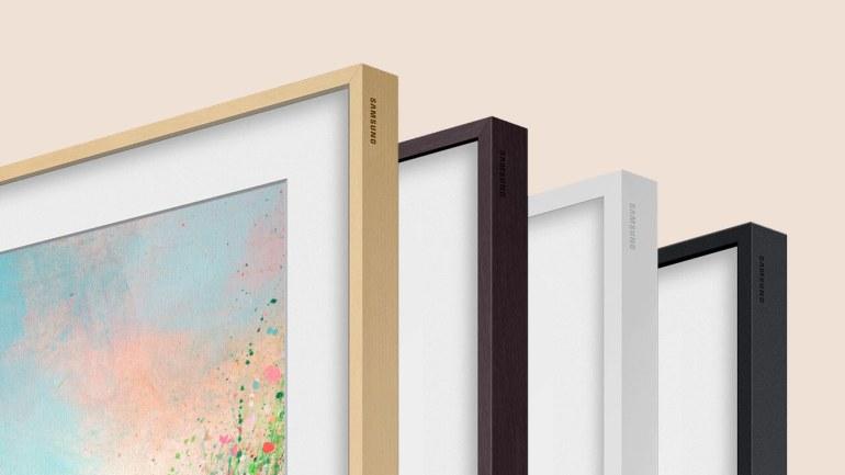 รีวิว 3 ทีวีที่สวยที่สุดเจนเนอเรชั่นนี้ The Frame The Serif และ The Sero 24 - decor