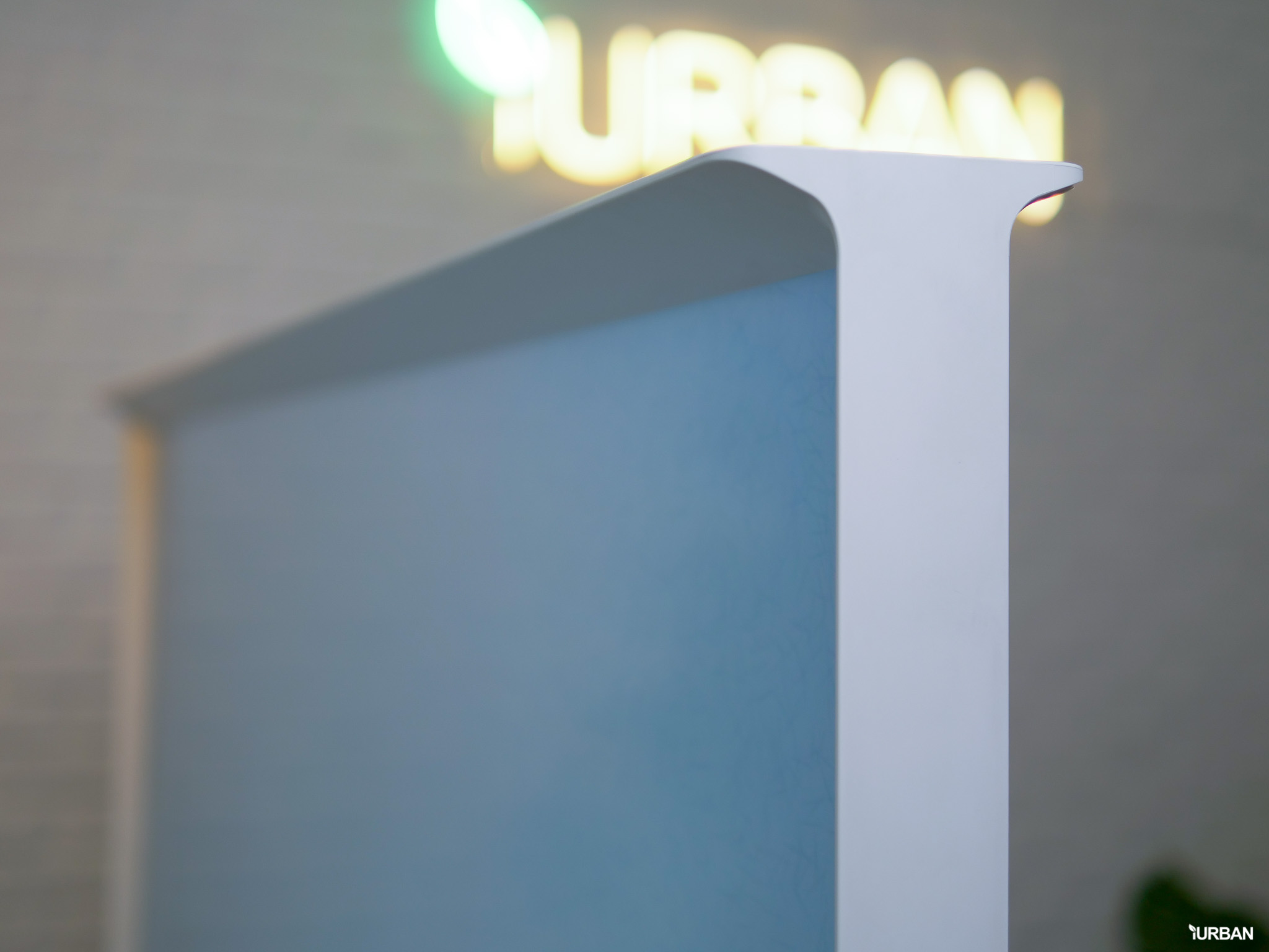 รีวิว 3 ทีวีที่สวยที่สุดเจนเนอเรชั่นนี้ The Frame The Serif และ The Sero 47 - decor