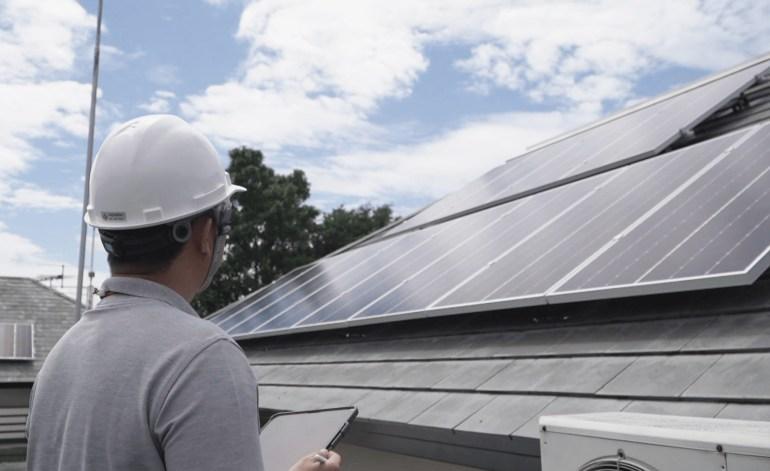 12 จุดเด่นมาพร้อม SCG Solar Roof เมื่อยักษ์ลงสนามไฟฟ้าบ้านพลังงานแสงอาทิตย์ 27 - Premium
