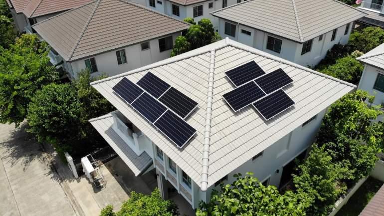 12 จุดเด่นมาพร้อม SCG Solar Roof เมื่อยักษ์ลงสนามไฟฟ้าบ้านพลังงานแสงอาทิตย์ 26 - Premium