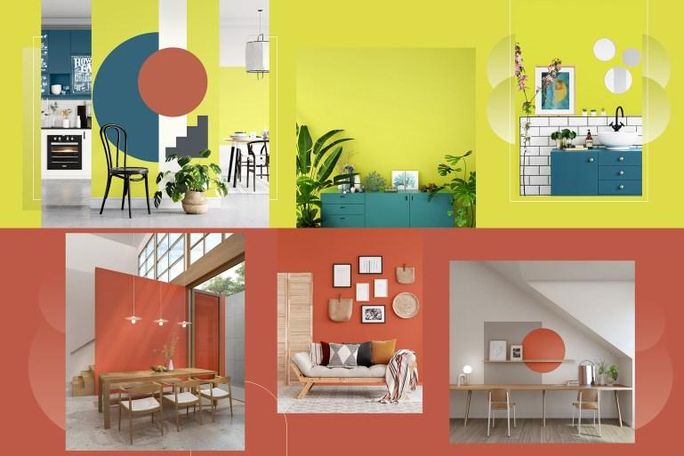 'TOA' ถอดรหัสเทรนด์สีใหม่ ปี 64 เพื่อที่อยู่อาศัยในยุค New Normal โดย 10 แรงบันดาลใจสถาปนิกชื่อดัง 13 - TOA