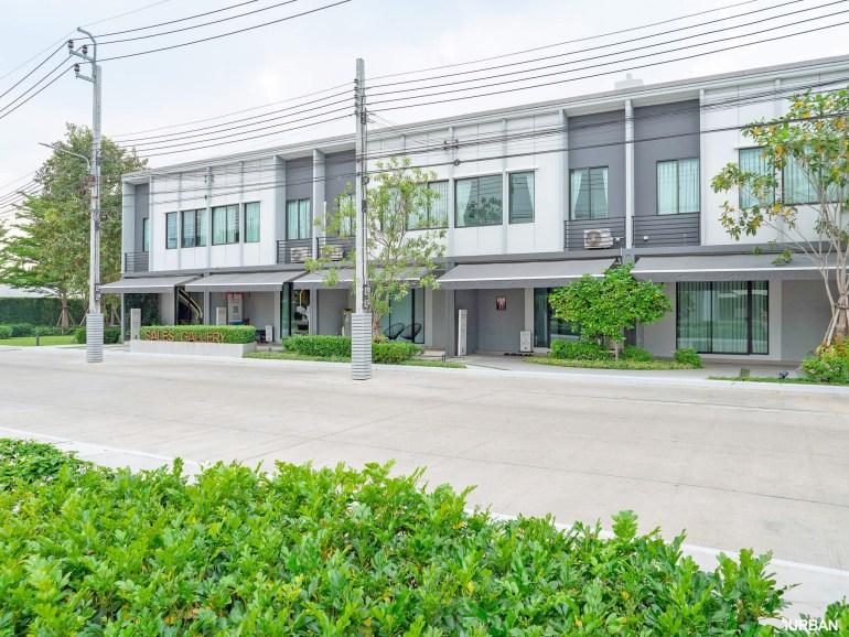 ชมบ้านจริง PLENO ดอนเมือง-สรงประภา พรีเมียมทาวน์โฮมคุ้มราคา ยกระดับทุกชีวิต ทำเลชิดรถไฟฟ้า 50 - AP (Thailand) - เอพี (ไทยแลนด์)