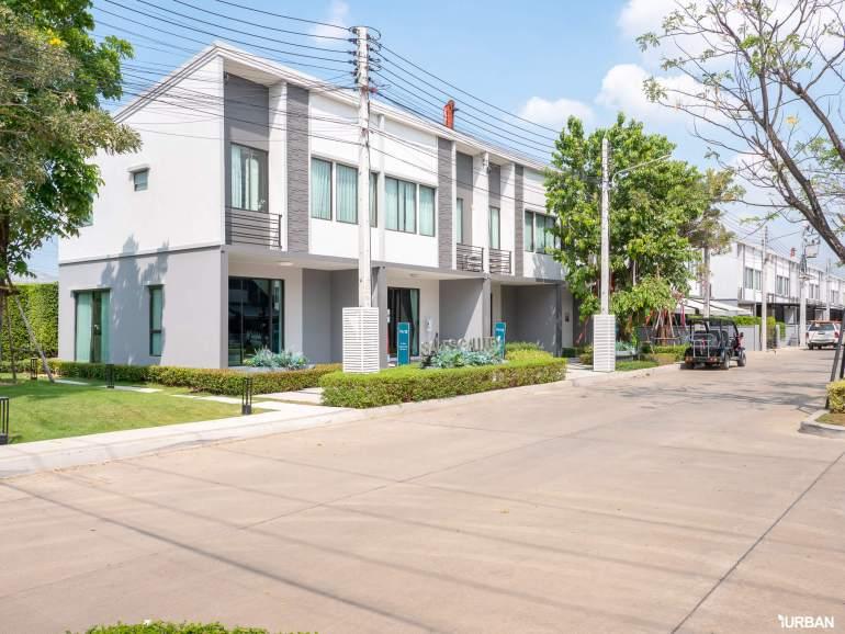พาชมบ้านจริง PLENO พหลโยธิน-รังสิต ชีวิตทันสมัย ใกล้ฟิวเจอร์พาร์ครังสิต เริ่มแค่ 1.99 ลบ. 39 - AP (Thailand) - เอพี (ไทยแลนด์)