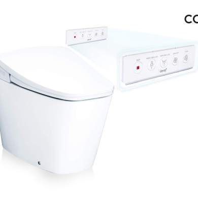COTTO ชูนวัตกรรมสุขภัณฑ์อัจฉริยะ Smart Toilet ฟังก์ชั่นครบ ดีไซน์สวยเพื่อสรีระคนไทยโดยเฉพาะ 15 - Cotto