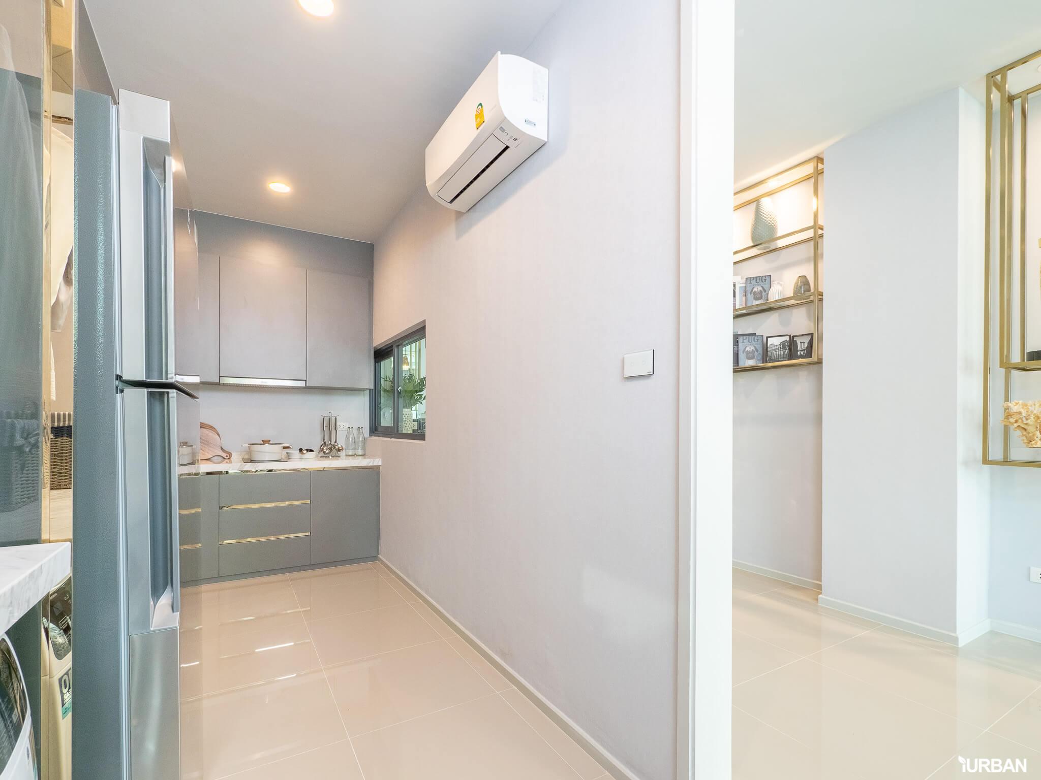 7 โครงการบ้านเอพีช่วยผ่อน 30 เดือน สุขสวัสดิ์-ประชาอุทิศ เข้าเมืองง่าย ทาวน์โฮม-บ้าน เริ่ม 1.99 ล้าน 57 - AP (Thailand) - เอพี (ไทยแลนด์)