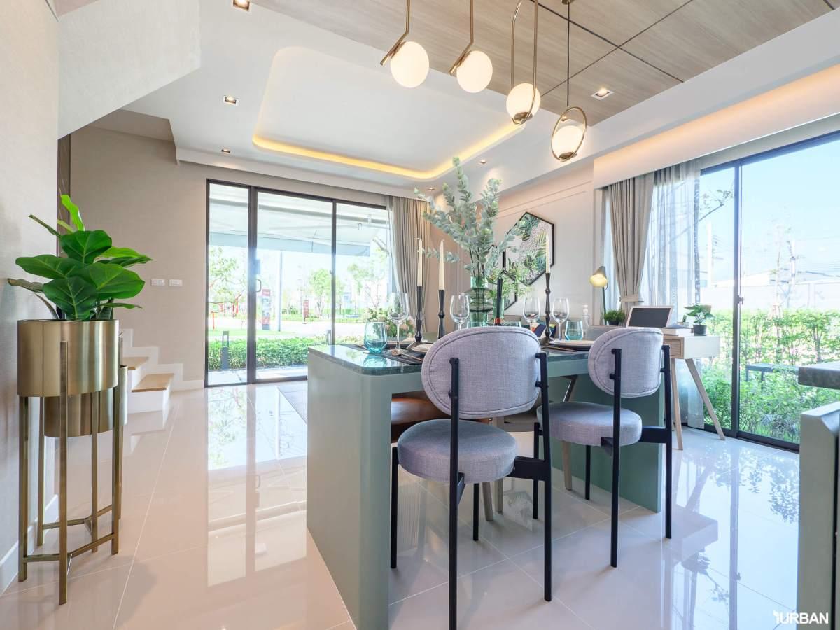 7 โครงการบ้านเอพีช่วยผ่อน 30 เดือน สุขสวัสดิ์-ประชาอุทิศ เข้าเมืองง่าย ทาวน์โฮม-บ้าน เริ่ม 1.99 ล้าน 172 - AP (Thailand) - เอพี (ไทยแลนด์)