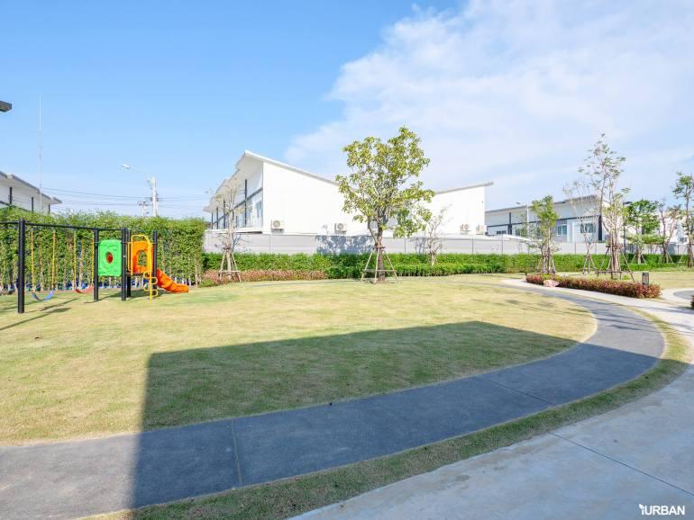 7 โครงการบ้านเอพีช่วยผ่อน 30 เดือน สุขสวัสดิ์-ประชาอุทิศ เข้าเมืองง่าย ทาวน์โฮม-บ้าน เริ่ม 1.99 ล้าน 215 - AP (Thailand) - เอพี (ไทยแลนด์)