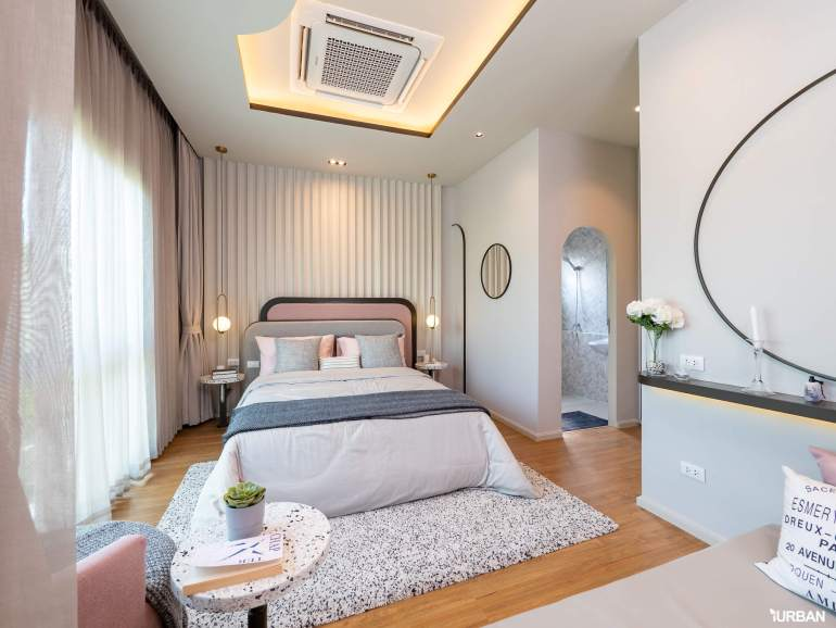 7 โครงการบ้านเอพีช่วยผ่อน 30 เดือน สุขสวัสดิ์-ประชาอุทิศ เข้าเมืองง่าย ทาวน์โฮม-บ้าน เริ่ม 1.99 ล้าน 247 - AP (Thailand) - เอพี (ไทยแลนด์)