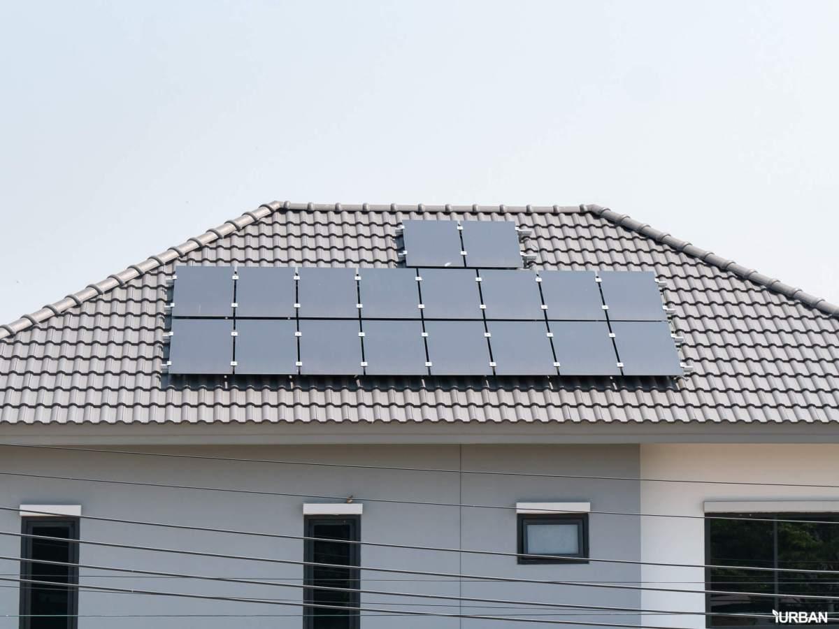 สัมภาษณ์ลูกบ้าน SENA SOLAR บ้านพร้อมกับพลังงานแสงอาทิตย์ที่ SENA Park Ville รามอินทรา-วงแหวน 15 - living