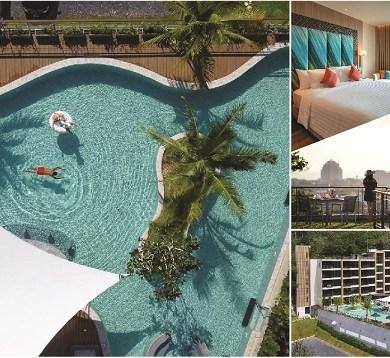 OWN THE RESORT JUST THB 100,000 At SKYVIEW Resort Phuket Patong Beach เป็นเจ้าของรีสอร์ทเพียงข้ามคืน ในราคาเริ่มต้นที่ 100,000 บาท! 16 -
