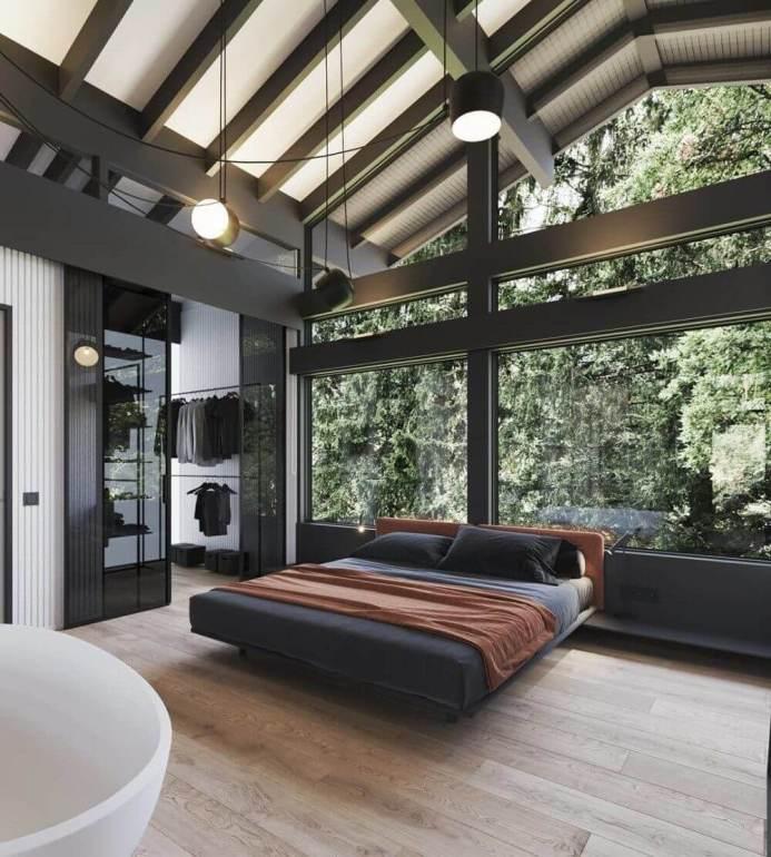 แต่งบ้านแบบ Biophilic Design เมื่อเราทันสมัยจนต้องใคว่คว้าหาธรรมชาติ 20 - Biophilic