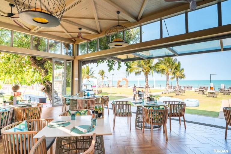 รีวิว Avani+ Hua Hin Resort พูลวิลล่าส่วนตัวสุดหรู หนึ่งในรีสอร์ทสุนัขพักได้ที่ดีที่สุดในไทยจากเชนจ์ Minor 30 - Avani