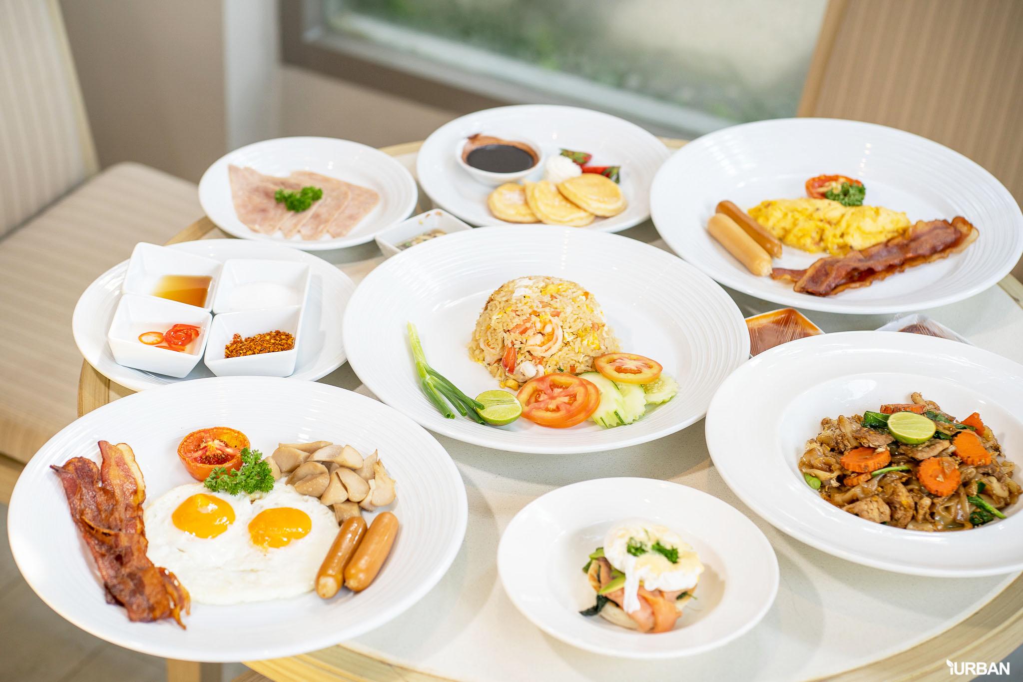 รีวิว Avani+ Hua Hin Resort พูลวิลล่าส่วนตัวสุดหรู หนึ่งในรีสอร์ทสุนัขพักได้ที่ดีที่สุดในไทยจากเชนจ์ Minor 70 - Avani
