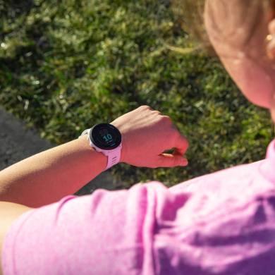 """""""การ์มิน"""" พลิกโฉมนิยามใหม่ของนาฬิกาวิ่ง เปิดตัว """"FORERUNNER 55"""" จีพีเอส สมาร์ทวอทช์ ที่พร้อมสนับสนุนให้การวิ่งเป็นนิวแฮบิท 26 - ข่าวประชาสัมพันธ์ - PR News"""