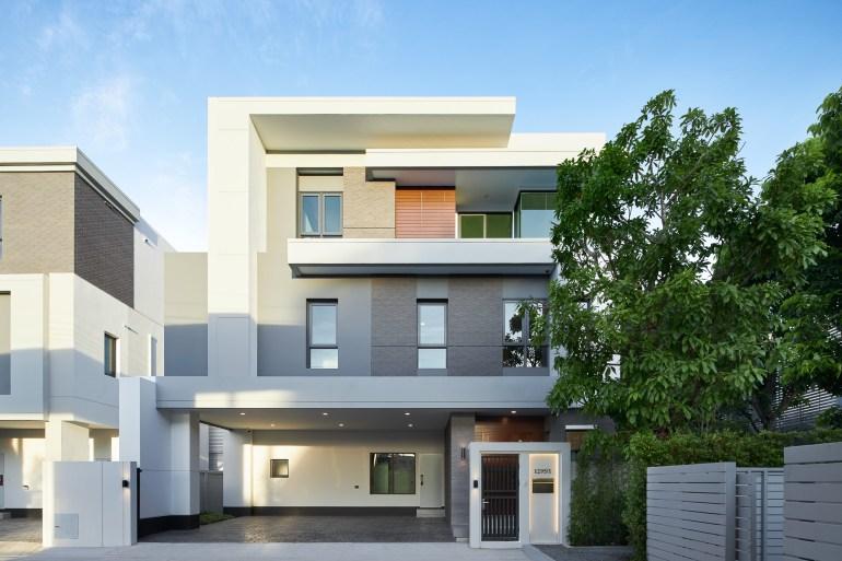 บ้านกลางกรุง สาธุประดิษฐ์ บ้านเดี่ยว หนึ่งเดี่ยว ใจกลางกรุง บน ถ.สาธุประดิษฐ์ ใกล้ สาทร และ Central พระราม 3 16 - AP Thai