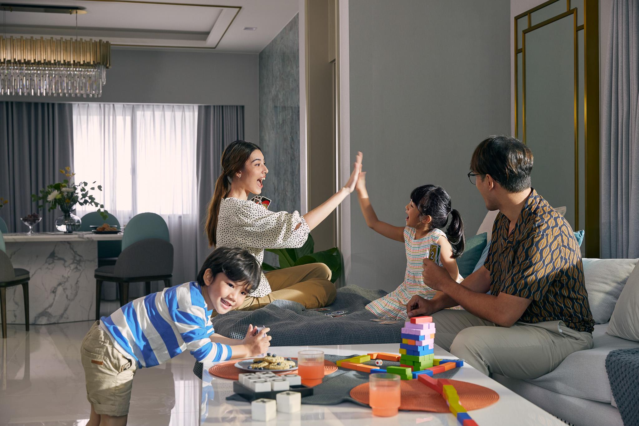 เตรียมพบกับ Centro ราชพฤกษ์-345 บ้านเดี่ยวแนวคิดใหม่ 'บนพื้นที่ใช้สอยขนาดใหญ่ 274 ตร.ม. 16 - AP (Thailand) - เอพี (ไทยแลนด์)