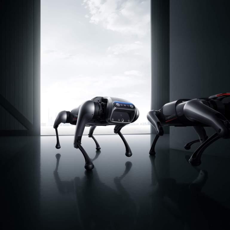 CyberDog หุ่นยนต์อัจฉริยะทรงสุนัขสุดไฮเทคเปิดตัวใหม่จาก Xiaomi/Mi แค่ ฿52,000! 19 - CyberDog