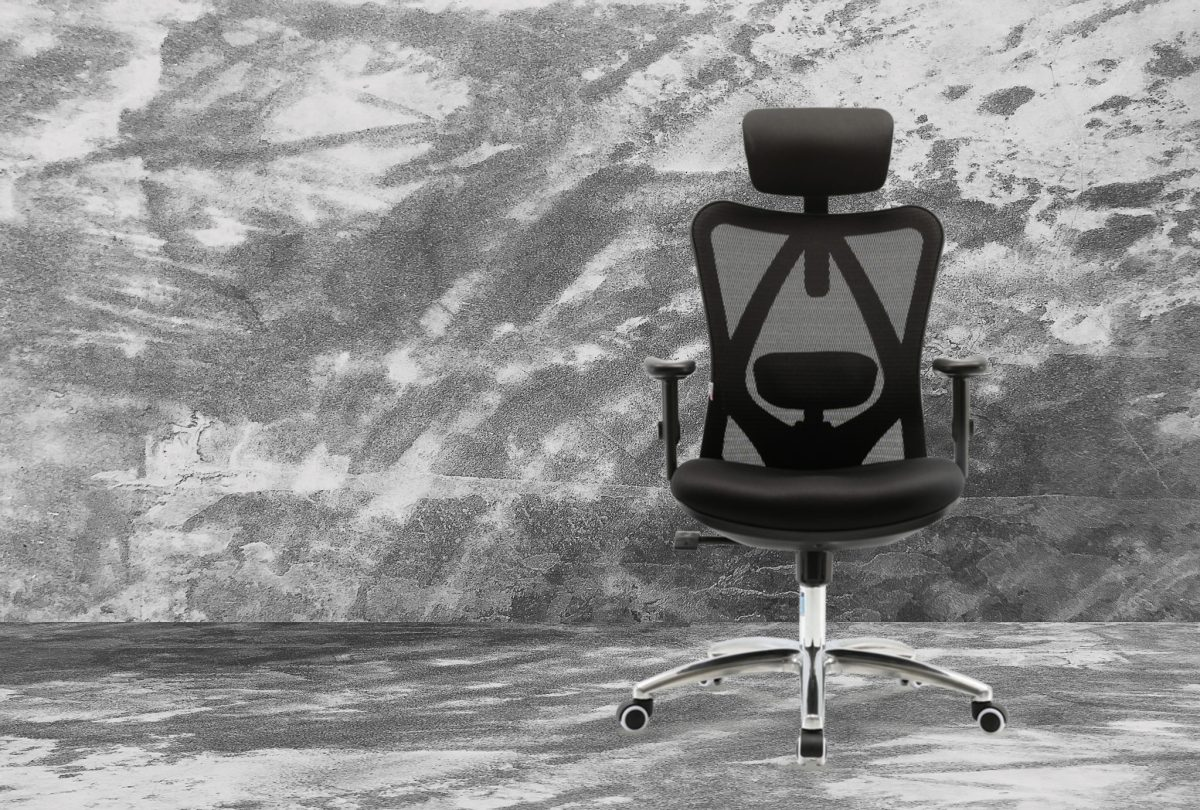 เก้าอี้สุขภาพ