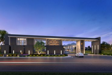 แกรนด์ พลีโน่ พหลฯ-วิภาวดี บ้านแฝด และ ทาวน์โฮม 2 ชั้น Grande Pleno Phahol-Vibhavadi 4 - AP Thai