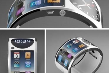 Iwatch-product-concept..ถ้าเป็นแบบนี้ ชอบมั๊ย?? 15 - Smartwatch