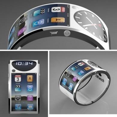Iwatch-product-concept..ถ้าเป็นแบบนี้ ชอบมั๊ย?? 14 - apple