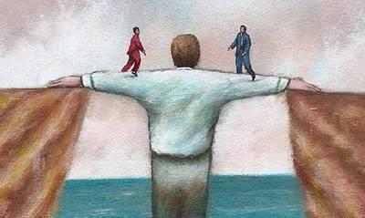 Giustizia riparativa…. di Francesco Annunziata
