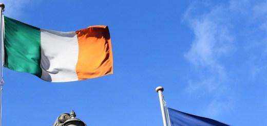 costituzione d'Irlanda