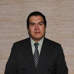 14. Dr. Francisco Javier Castillejos Rodríguez