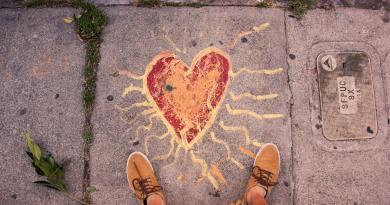 Cuaresma Corazón Joven