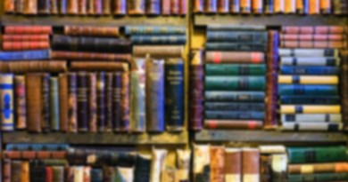 Orden Libros Itinerario lectura