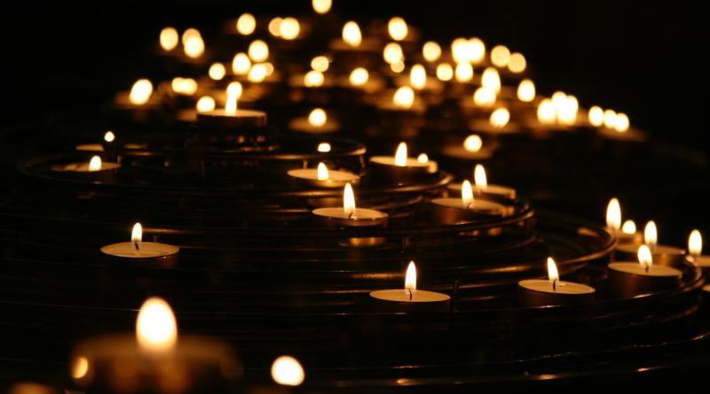Oración estar con Jesucristo