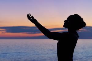La oración. Qué es orar
