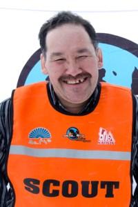 20160330.1010 - George Peters - Kuujjuaq- Trail Leader/Scout