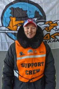 Ivakkak2017 Umiujaq AirInuit - Nowya Quitsaq Support Crew