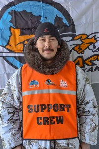 Ivakkak2017 Umiujaq AirInuit - Billy Brian Kusudluak Support Crew