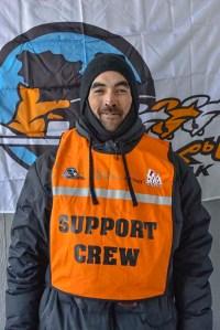 Ivakkak2017 Umiujaq AirInuit - Davide Maina Support Crew