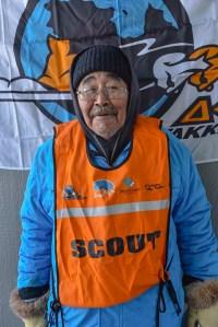 Ivakkak2017 Umiujaq AirInuit - Elijasie Eliyasiapik Scout Support
