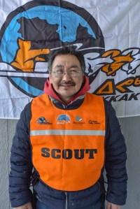 Ivakkak2017 Umiujaq AirInuit - Charlie Elijasiapik Scout Support